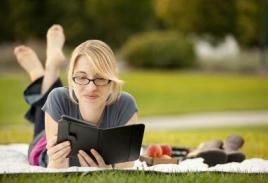 e-readers lenen