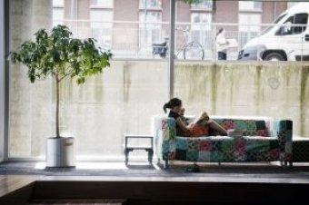 jeugdafdeling stadsbibliotheek Maastricht